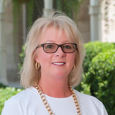 Julie Mayhew VerSluis